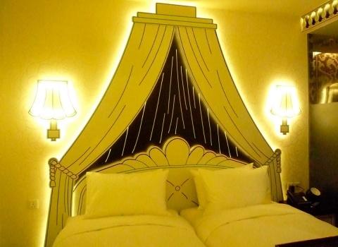 Отель Wanderlust, Сингапур находится в районе под названием Маленькая Индия