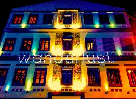 Wanderlust— это экспериментальный бутик-отель Сингапура